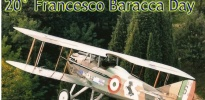 20° FRANCESCO BARACCA DAY