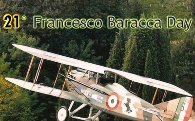 21° FRANCESCO BARACCA DAY