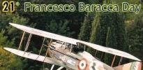 21° FRANCESCO BARACCA DAY