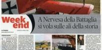 La Tribuna di Treviso 28-04